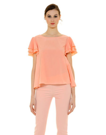 Ανάλαφρη klos γυναικεία μπλούζα