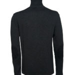 Col roule pullover (πίσω)