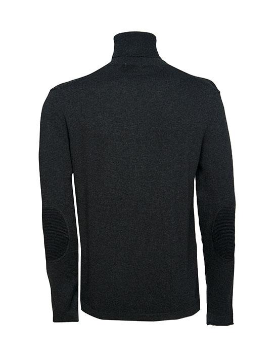 [el]Col roule pullover (πίσω)[en] Col roule pullover (rear)