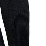 Col roule pullover (λεπτομέρειες)