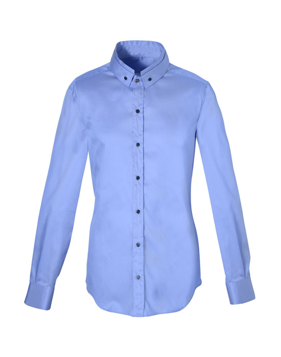 Double colar ανδρικό πουκάμισο