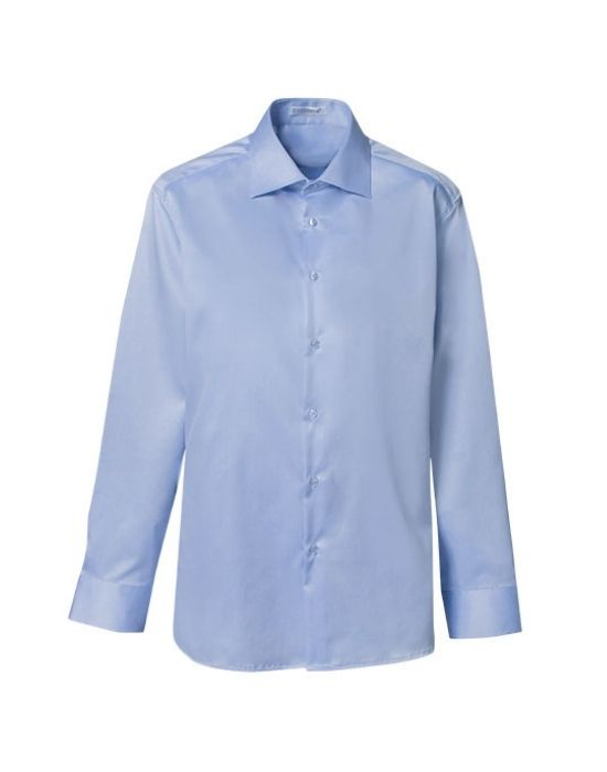 Ανδρικό κλασσικό πουκάμισο σε άνετη γραμμή NaraCamicie