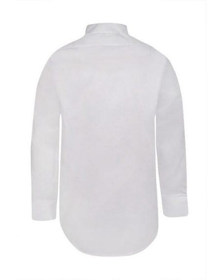 Ανδρικό mandarin collar πουκάμισο 3 | Nara Camicie