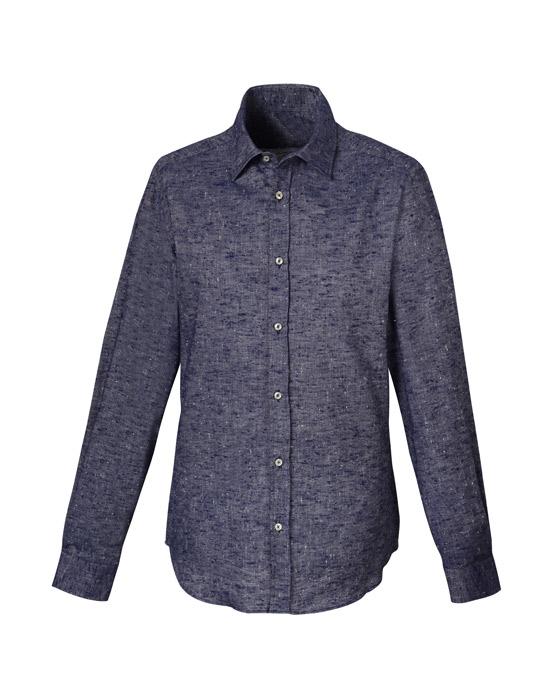 Ανδρικό πουκάμισο melange