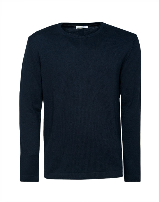 Ανδρικό pullover με patch