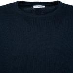 Ανδρικό pullover με patch (λεπτομέρειες)