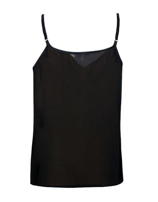 [el]Camisole top με τιράντες (πίσω)[en]Camisole top with straps (back)