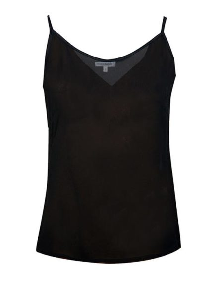 Camisole top με τιράντες