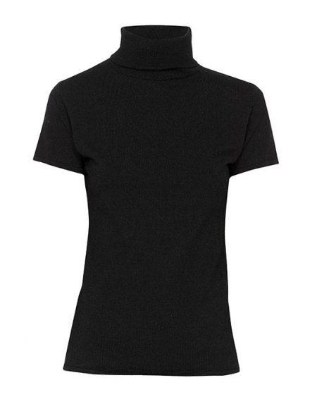 Γυναικεία Col roule μπλούζα