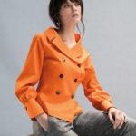 Crossbutton βαμβακερό πουκάμισο