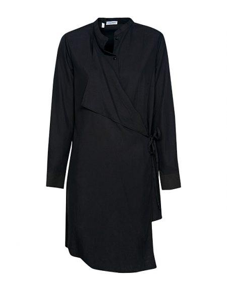Γυναικείο Βραδυνό Φόρεμα Kimono Drape | Naracamicie