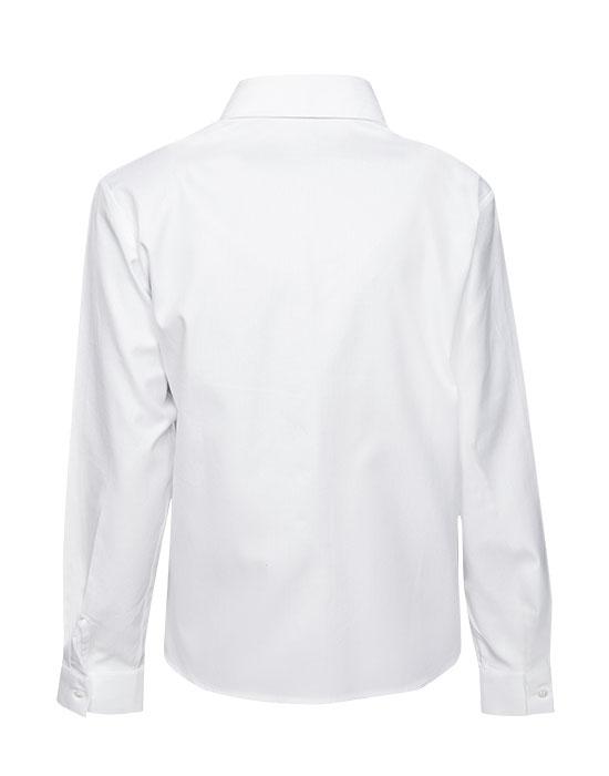 [el]Κλασσικό Doppio ritorto Πουκάμισο (πίσω)[en]Classic Doppio ritorto Shirt (back)