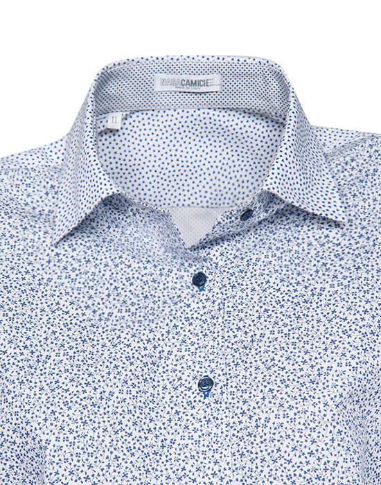 [el]Patchwork liberty printed πουκάμισο (λεπτομέρειες)[en]Patchwork liberty printed shirt (details)