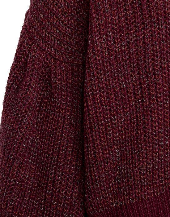 [el]Γυναικείο Pullover με balloon μανίκια λεπτομέρειες[en]Women's Pullover with balloon sleeves details