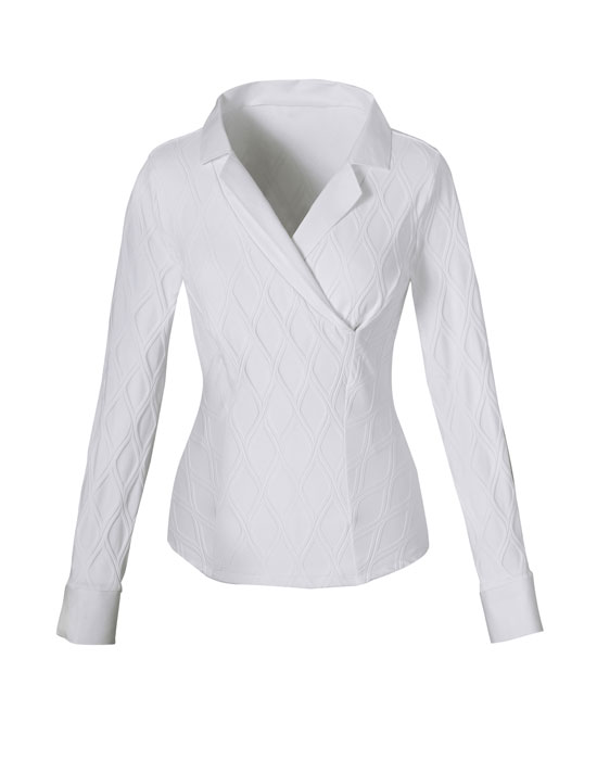 Women's meryl cruise blouse