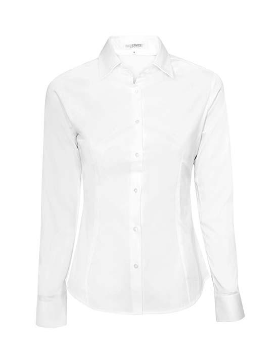 Γυναικείο κλασικό πουκάμισο