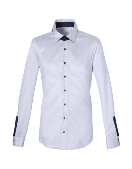 Κλασσικό oxford non iron πουκάμισο