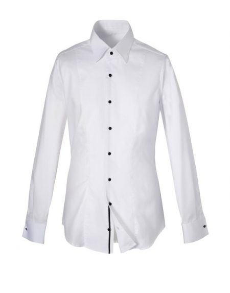 Twill ανδρικό πουκάμισο