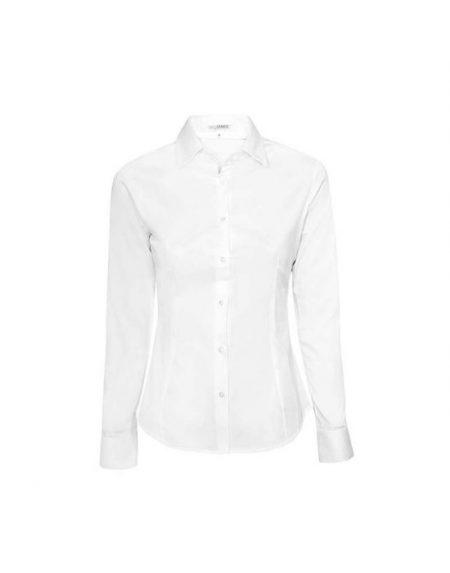 Γυναικείο κλασικό πουκάμισο Nara Camicie T3449-FO5855