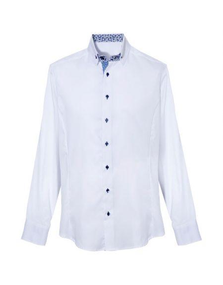 Ανδρικό button down πουκάμισο | Naracamicie