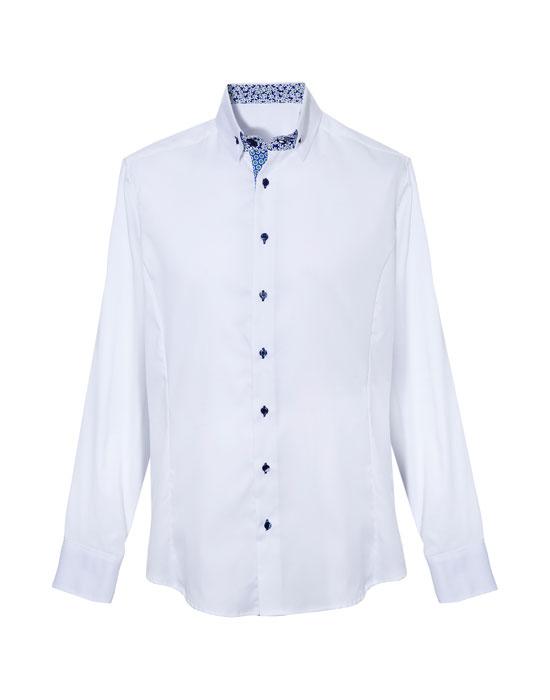 Ανδρικό button down πουκάμισο   Naracamicie