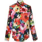 Men's floral shirt | Naracamicie