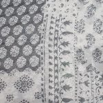 Women's shawl with paisley print | Naracamicie