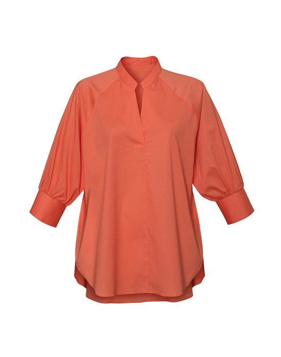 Γυναικεία ανάλαφρη baggy μπλούζα | Naracamicie