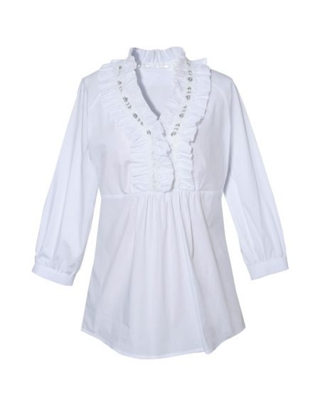 Women's boho blouse | Naracamicie