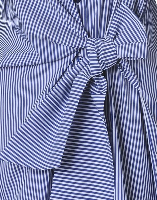 [el]Γυναικεία drape tunic | Naracamicie[en]Women's drape tunic | Naracamicie