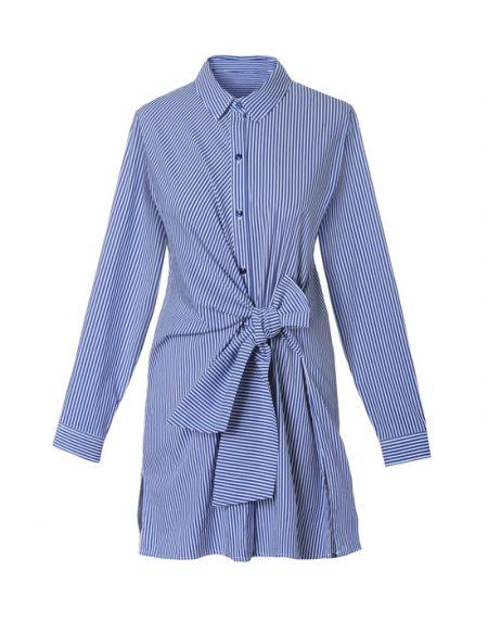 Γυναικεία drape tunic | Naracamicie