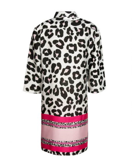Γυναικεία fancy animalier tunic | Naracamicie