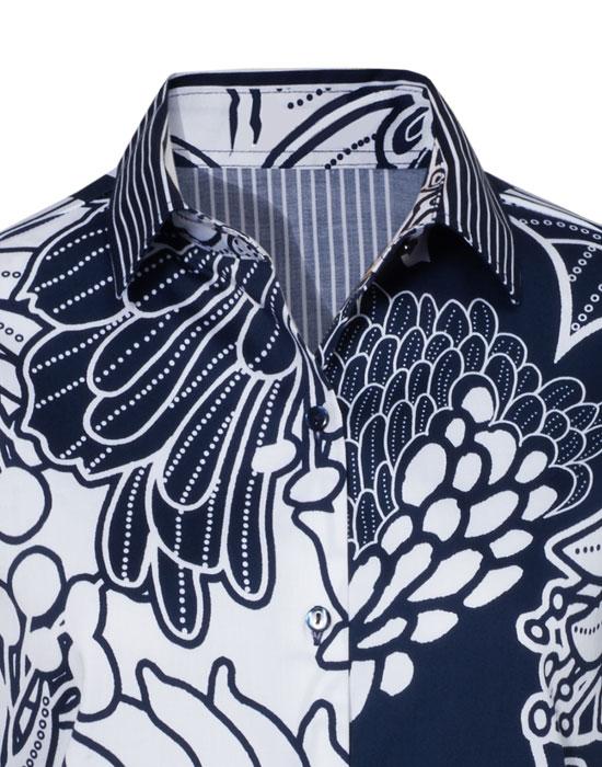 [el]Γυναικείο mix and match πουκάμισο | Naracamicie[en]Women's mix and match shirt | Naracamicie