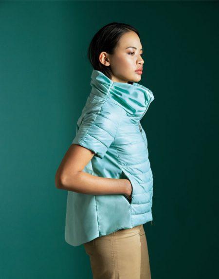 Γυναικείο piumino jacket | Naracamicie