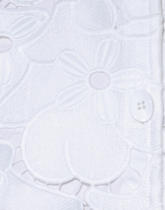 [el]Γυναικείο πουκάμισο με απλικέ motif | Naracamicie[en]Women's shirt with applique motif | Naracamicie