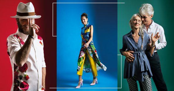 Nara Camicie: Γνωρίστε τη νέα ανοιξιάτικη συλλογή μας!
