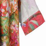Γυναικείο oversize floral πουκάμισο | Naracamicie