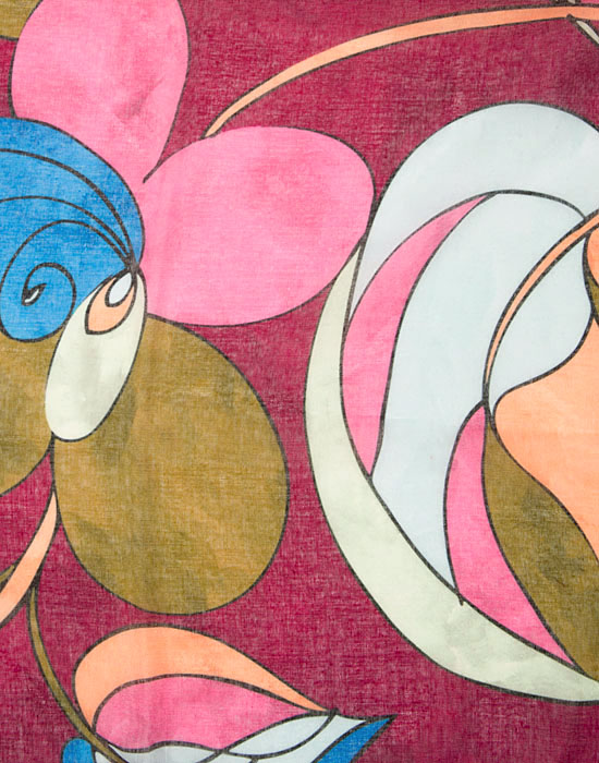 [el]Painted foulard   Naracamicie[en]Painted foulard   Naracamicie