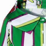 Γυναικείο pointed flat πουκάμισο   Naracamicie