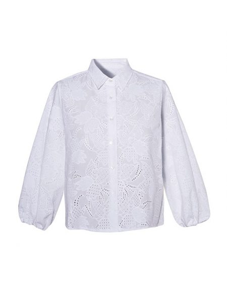 Anglaise shirt for women | Naracamicie