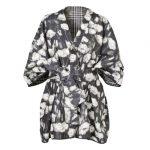 Double face κάπα kimono Nara Camicie