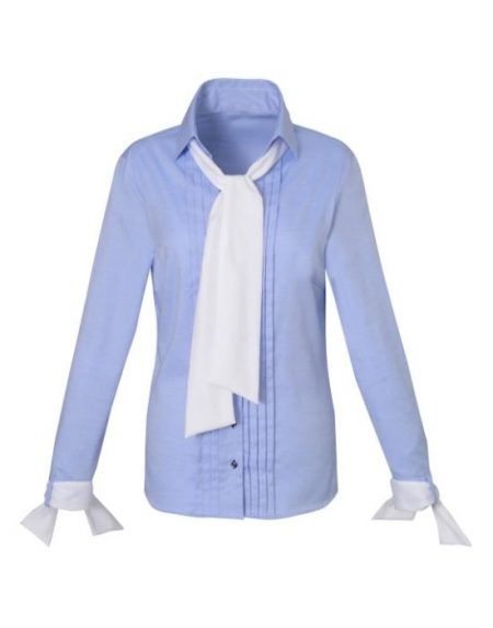 oxford pinpoit shirt Nara Camicie