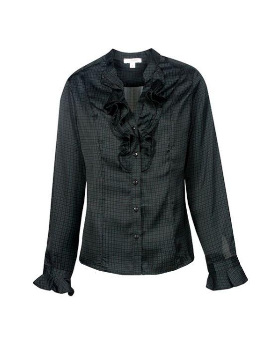 [el]Μπλούζα animalier [en] Animalier blouse