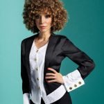 Γυναικείο πουκάμισο piegolina NaraCamicie