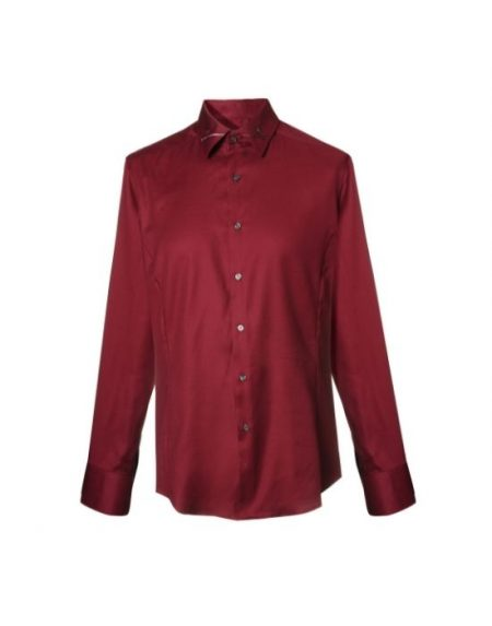 Button down classic man's shirt NaraCamicie