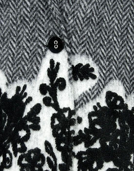 [el] cappotto lamby NaraCamicie[en]cappotto lamby NaraCamicie