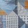 80EX/1 Micro prints σε γαλάζια βάση