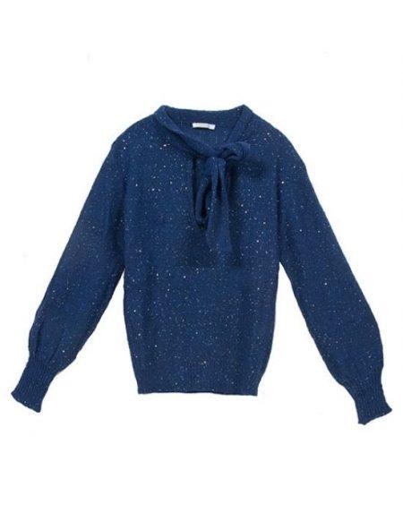 Γυναικεία μπλούζα Lurex NaraCamicie