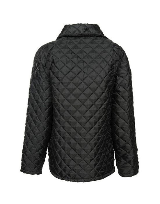 [el] Γυναικείο piumino jacket με frills NaraCamicie [en] Woman's piumino jacket with frills NaraCamicie