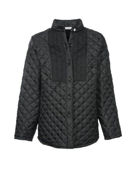 Γυναικειο jacket piumino με Swarovski NaraCamicie